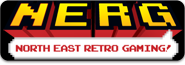 North East Retro Gaming Event Website - 29th and 30th June 2013
